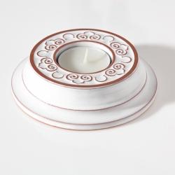 corda śr.11cm white