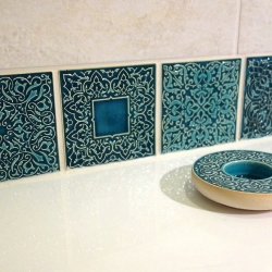 kafle turquoise1